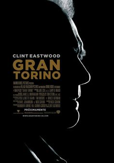 CINE DE PATIO: Gran Torino