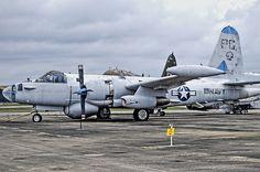 Lockheed P2V-7 (SP-2H) Neptune BuNo 141234 (C/N 726-7106)  (National Naval Aviation Museum)