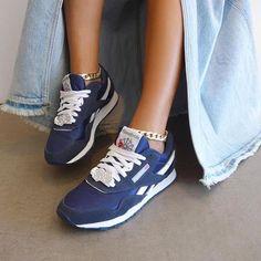 Sneakers women - Reebok Classic (©carmen.dee)