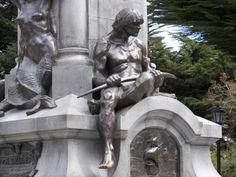 Indio de Punta Arenas