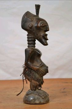 Religion In Africa, Afrique Art, African Sculptures, Africans, Ocean Art, Mobiles, Les Oeuvres, Sculpture Art, Metal Working