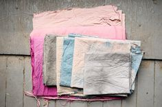 ADVANCED NATURAL DYEING