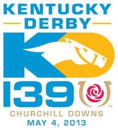 Churchill Downs Releases Official Event Logos for 2013 Kentucky Derby, Kentucky Oaks   2013 Kentucky Oaks & Derby   May 3 and 4, 2013   Tickets, Events, News
