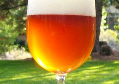 This IPA recipe goes one step further by incorporating oak flavor. In no way should the oak dominate the flavor of the beer. It should just be a subtle note that supports all of the other flavor elements. Brewing Recipes, Homebrew Recipes, Beer Recipes, Drink Recipes, Ipa Recipe, Home Brewing Equipment, More Beer, Home Brewing Beer, How To Make Beer