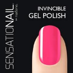 Amazing Sensationail gel polish sold at Walmart and cvs coming to more stores!!!:)