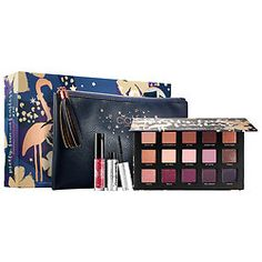 Shop Ciaté London's Chloe Morello Beauty Haul Makeup Set at Sephora. It features beauty must-haves, hand-picked by Chloe Morello.