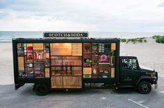 Beach side store? // Patrizia Conde
