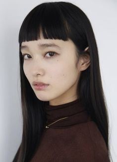 Yuka Mannami - Page 4 - the Fashion Spot
