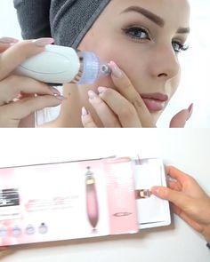Dry Skin On Face, Face Skin Care, Homemade Acne Mask, Skin Care Spa, Facial Care, Spa Facial, Tips Belleza, Skin Makeup, Beauty Skin