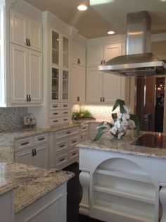 Kitchen Cabinets Kent Moore