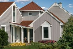 Ovation Vinyl Siding By Mastic Home Exteriors Cochran Exteriors Can Give Your Home The Face