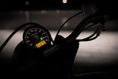 '81 BMW R100 RT - ER Motorcycles