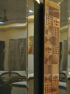 Main Door Design, Front Door Design, Gate Design, Jaali Design, Wooden Panelling, Diner Decor, Pooja Room Design, 3d Cnc, Partition Design