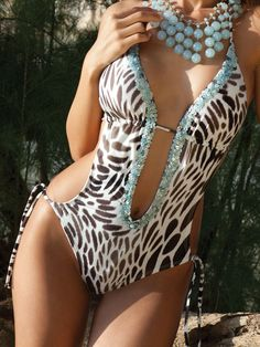 Isla Bella One Piece Swimsuit by Aguaclara