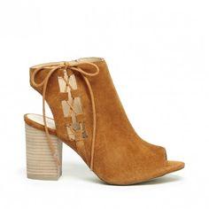 Sole Society - Freja - Heels, Sandals, Booties