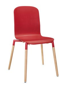 Stack  Dining Chair by Pearl River Modern NY at Gilt $ 65