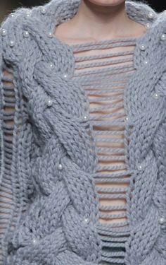 DecoriaLab : Maya Hansen F/W 13-14 Details