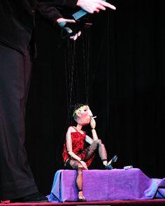 Puppet Slam Network