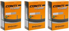 3 x Continental Schlauch MTB AV 40 x -> Sparpackung Mtb, Continental, Autos, Bike Parts, Road Cycling, Mountain Biking