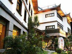 Nine Plus Spa Hot Spring Hotel Taiwan Taipei Hotels