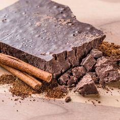 Aztec Spice Slab - The Cocoa Exchange