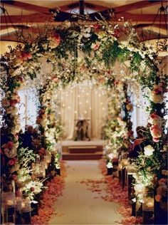 #wedding #weddingindoor #weddingceremonydecor #weddingceremony