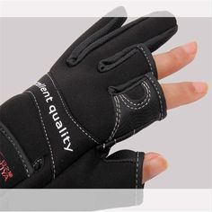 Cheap fishing gloves, Buy Quality gloves fishing directly from China cut finger gloves Suppliers: Trulinoya 3 Three Low Cut Fingers Anti-slip Men's Fishing Gloves Fast Drying Water-Proof Fish Fishing Gloves Fishing Uk, Deep Sea Fishing, Fishing Girls, Fishing Life, Sport Fishing, Kayak Fishing, Fishing Boats, Fishing Gloves, Offshore Fishing