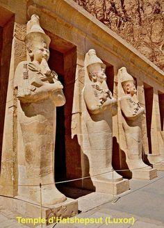 Egypte ancienne. Art et religion