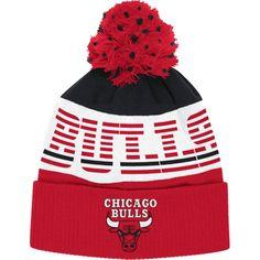 c714728e Buy Chicago Bulls Jerseys | Chicago Bulls Apparel. Ebay SportsChicago Bulls  OutfitKnitted HatsBeanieFanAdidas NbaShopBasketballCards