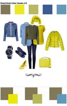 Color Wheel Fashion, Colour Combinations Fashion, Warm Outfits, Modest Outfits, Summer Outfits, Colourful Outfits, Colorful Fashion, Mix And Match Fashion, Fashion Bible