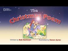 The Christmas Poem, produced by Bible Society - YouTube