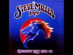Take The Money And Run - The Steve Miller Band (Lyrics + HQ)
