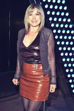 Penny Smith attends Leicester Square W London Calling Hottest Female Celebrities, Beautiful Celebrities, Gorgeous Women, Celebs, Sexy Outfits, Stylish Outfits, Penny Smith, Gal Gabot, Kate Garraway