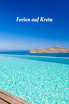 Ferien auf Kreta! #crete #greece #chania #summer #vacations #holiday #travel #sea #sun #sand #nature #landscape #island #TheHotelgr #nature #view #holidays #travelling #instatravel #pool #pinterest #villa #urlaub #ferien #reisen #meerblick #aussicht #sommer #thehotelgr
