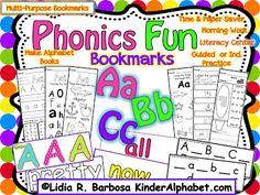 Blog Hoppin': Phonics Fun