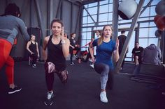 Gina Lückenkemper und Ruth Sophia Spelmeyer im adidas #neverdone Interview | Sports Insider Magazin