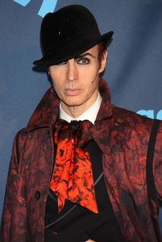 Patrick McDonald Picture 1 - 24th Annual GLAAD Media Awards - Arrivals