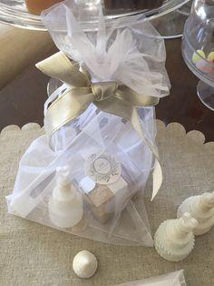 weddingbag -pensiero per le signore per la cerimonia-