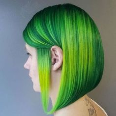 51 Examples Of Neon Green Colors 2018
