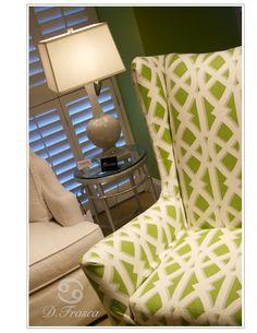 65 Best Cr Laine Images Ottomans Upholstered Furniture Arredamento