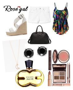 """""""Untitled #231"""" by c-isabel1991 ❤ liked on Polyvore featuring Gap, Charlotte Russe, M Z Wallace, Full Tilt, Effy Jewelry and Charlotte Tilbury"""