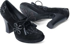 @darcy murphy ... i can so see you wearing these shoes :)