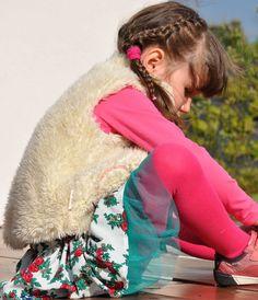 Folk tutu skirt by NinuMilu https://www.etsy.com/listing/210975307/twirly-girls-skirt-flowery-tutu-novelty?ref=shop_home_active_1