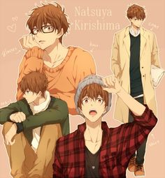 Read NATSUYA KIRISHIMA from the story one-shots (free x reader) by AnaElenaGutierrezRoj (señorita súper neko kawaii) with 389 reads. Nagisa Free, Neko Kawaii, Animes To Watch, Splash Free, Free Eternal Summer, Everything Free, Free Iwatobi Swim Club, Handsome Anime Guys, Sad Art