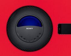 Portable Wi-Fi speaker #PinItToGiveit