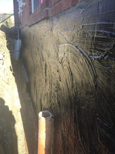 Are you worried that your basement is always damp and this is causing mold growth in other parts of your property? Do you need help with a moist basement? Then hire services of a professional waterproofing company right away.