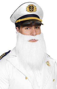 Kapteenin parta Pembroke Dock, Diana, Fancy Dress, Captain Hat, Brand New, Costumes, Hats, Dresses, Products