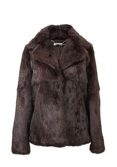 Abrigo de pelo Zerimar - Zerimar fur fashion