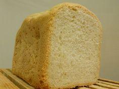 Pane bianco sofficissimo