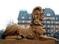 Veile Sphinx - Google Search